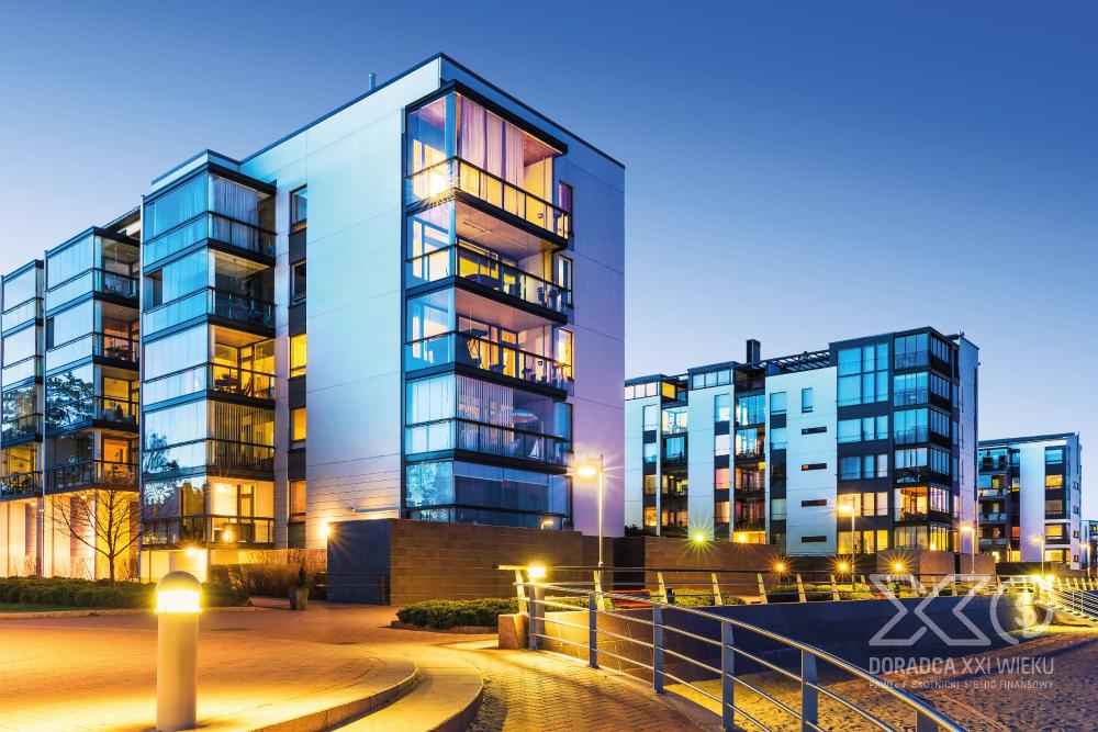 Czy zabezpieczenie w formie nieruchomości to dobry pomysł?