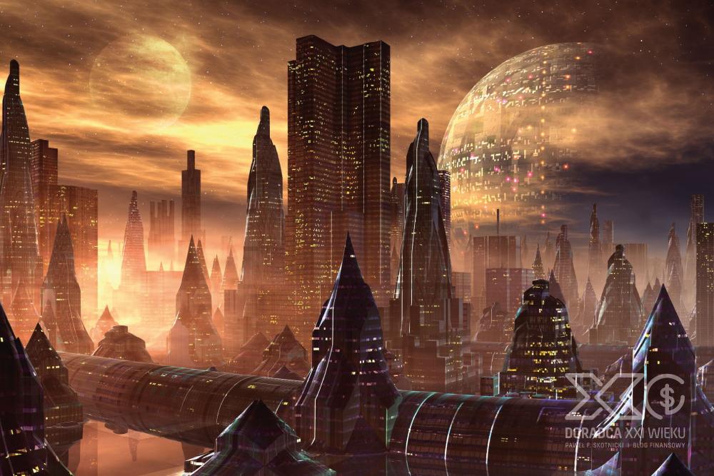 Niepewny świat przyszłości
