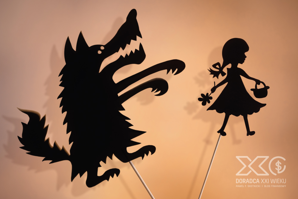 Zły wilk – tester zabezpieczeń
